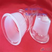 厂价石英玻璃仪器 磨砂加工
