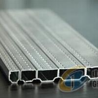 高频焊不折弯铝隔条