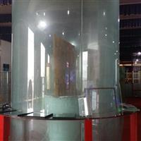 供应圆形热弯玻璃