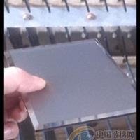 茶色玻璃开关面板 面板玻璃