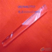 加工K9光学玻璃柱体