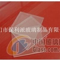 优质灯具玻璃罩 平板钢化玻璃