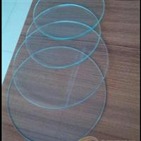 193*3mm圆形灯具玻璃