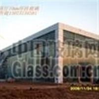 供应云南19mm超长钢化玻璃