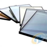 各种钢化浮法中空夹胶玻璃