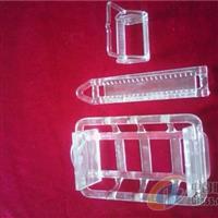 上海璐晶供应各种常规特规实验室石英仪器