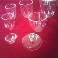 上海璐晶供应实验室用石英烧杯、量筒等仪器