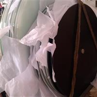 批发生产丝印钢化玻璃