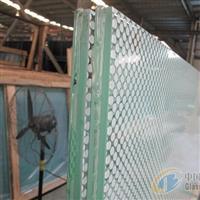生产钢化夹层玻璃 PVB夹胶玻璃 双层玻璃