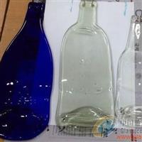 热熔玻璃酒瓶