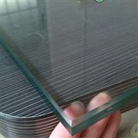江门厂家丝印钢化玻璃