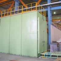 FYJ系列钢化玻璃均质炉