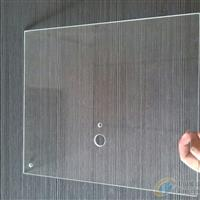 批发高硼硅玻璃平板