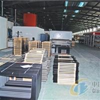 绍兴建筑钢化玻璃生产