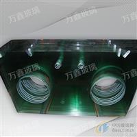 绍兴万鑫钢化玻璃供应