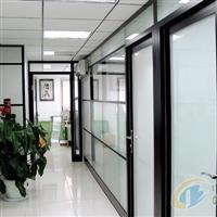 郑州不锈钢隔断,高隔间玻璃隔断