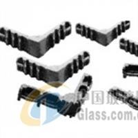 高频焊接铝条塑料角件