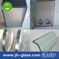 中空电加热玻璃 电加热玻璃厂家