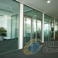 朝阳区呼家楼安装玻璃门