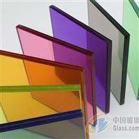 供应优质夹胶玻璃/夹胶玻璃加工