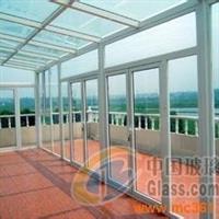 通州区安装钢化玻璃门施工