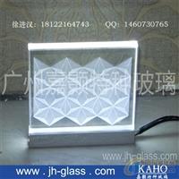 内雕玻璃激光3D雕刻玻璃