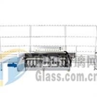 玻璃直线直边机