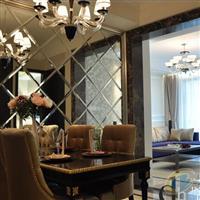 石家庄玻璃拼镜-中国玻璃网推荐