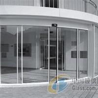 广渠门安装玻璃门