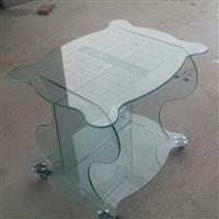 石家庄家具玻璃\玻璃桌