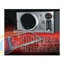 供应耐温600°微波炉玻璃面板