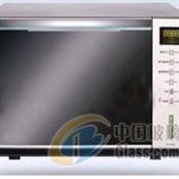 烤箱玻璃/钢化玻璃/高硼硅玻璃/丝印