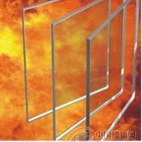 供应海阳顺达防火玻璃