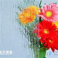供应压花玻璃—香梨