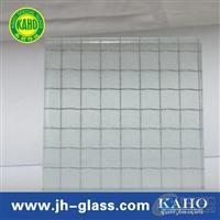广州夹铁丝玻璃