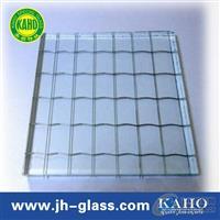日本进口夹铁丝玻璃