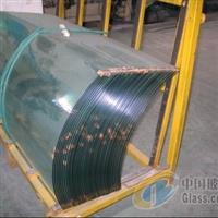 优质弯钢玻璃/天津弯钢段