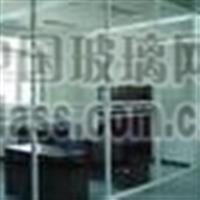 承德密云延庆CBD国贸大块玻璃安装