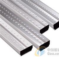 供应优质铝隔条/北京铝隔条价格