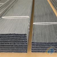 供应高频焊可折弯铝隔条