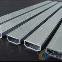 中空玻璃用铝隔条/北京铝隔条