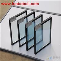 可钢化low-e玻璃