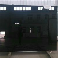 广州黑色玻璃原片厂