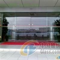 安装玻璃门广渠门维修玻璃门