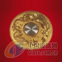 供应8-15厘钢化玻璃