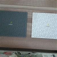 彩色丝印钢化鼠标垫