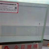4-19㎜钢化玻璃