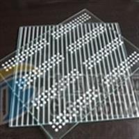 供应优质彩釉玻璃