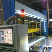 玻璃外观质量AOI在线检测设备