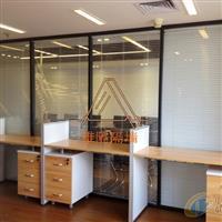 香港办公室隔断 香港铝合金隔断